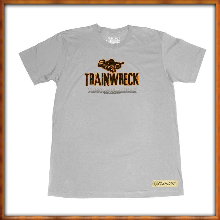 Image of Trainwreck Clone G1