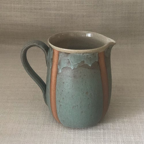 Image of HIGHWATER DARK STIPY JUG