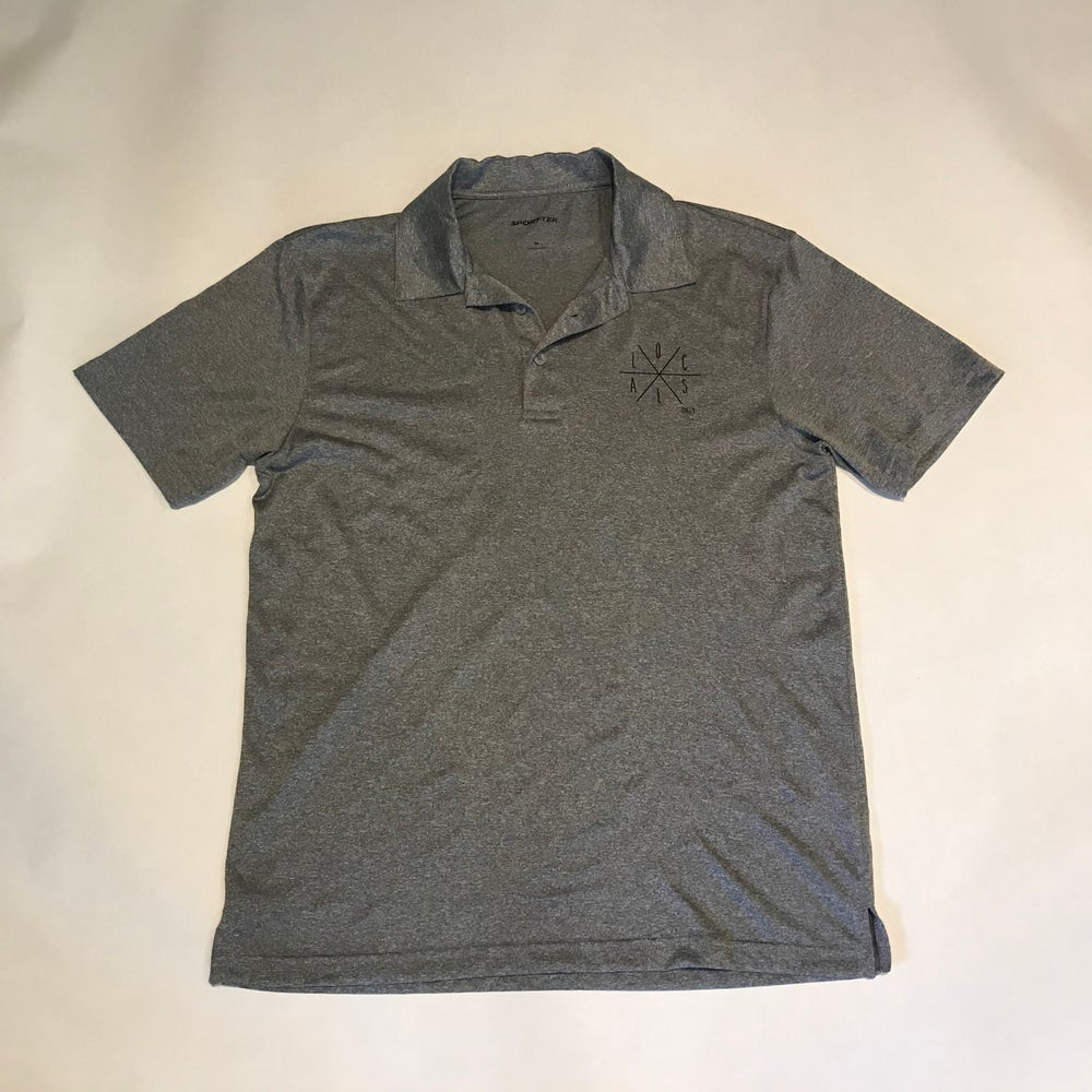 Image of LOCALS ONLY POLO