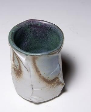 Yunomi Green matt glaze (e019)