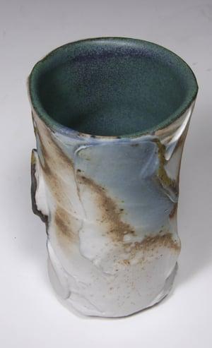 Yunomi Green matt glaze (e020)