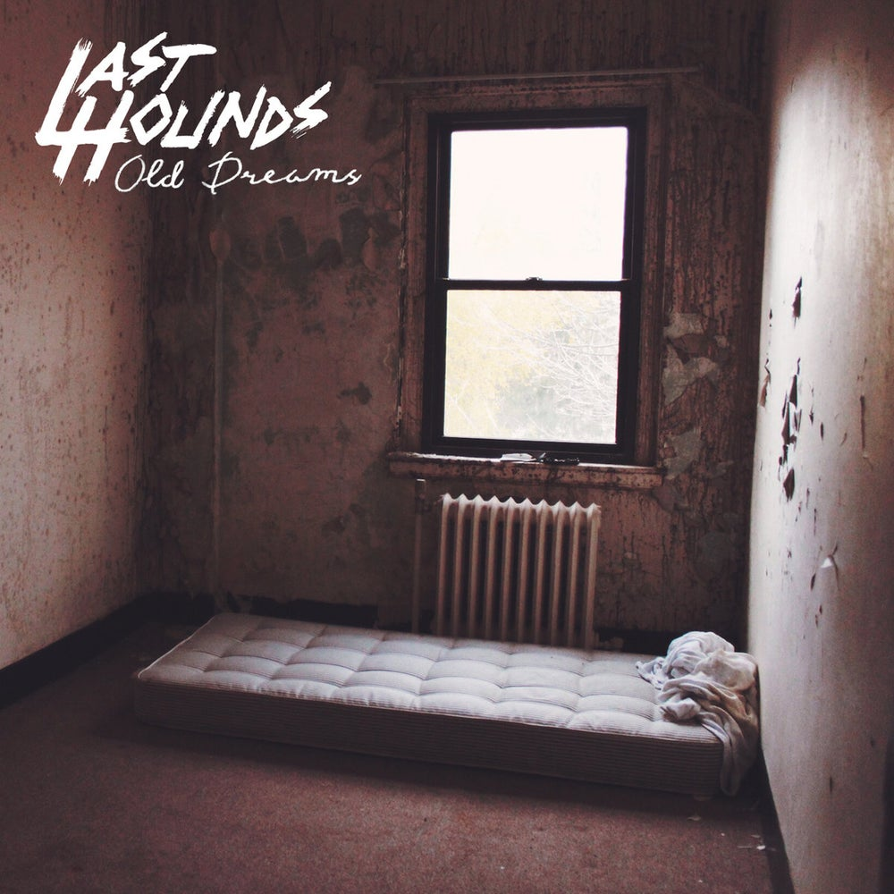 Image of Old Dreams EP CD