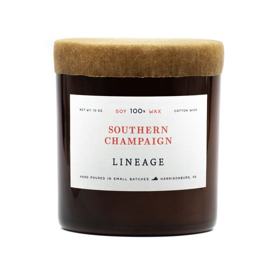 Image of Lineage Candles- Southern Champaign 10oz