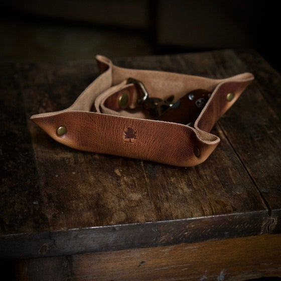 Image of Forest & Rye Valet Tray- Harvest