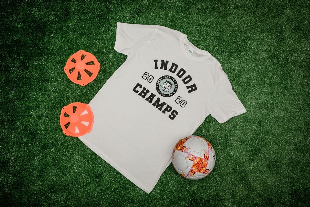 Image of 2020 Indoor Champs Tee