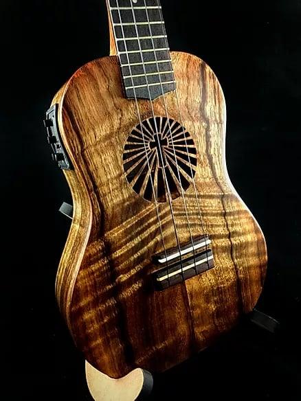 Image of Concert 'Ukulele - Made to Order