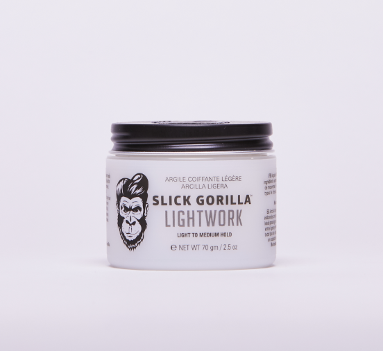 Image of Slick Gorilla Lightwork Styling Clay