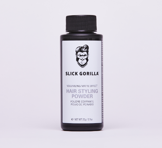 Image of Slick Gorilla Hair Styling Powder