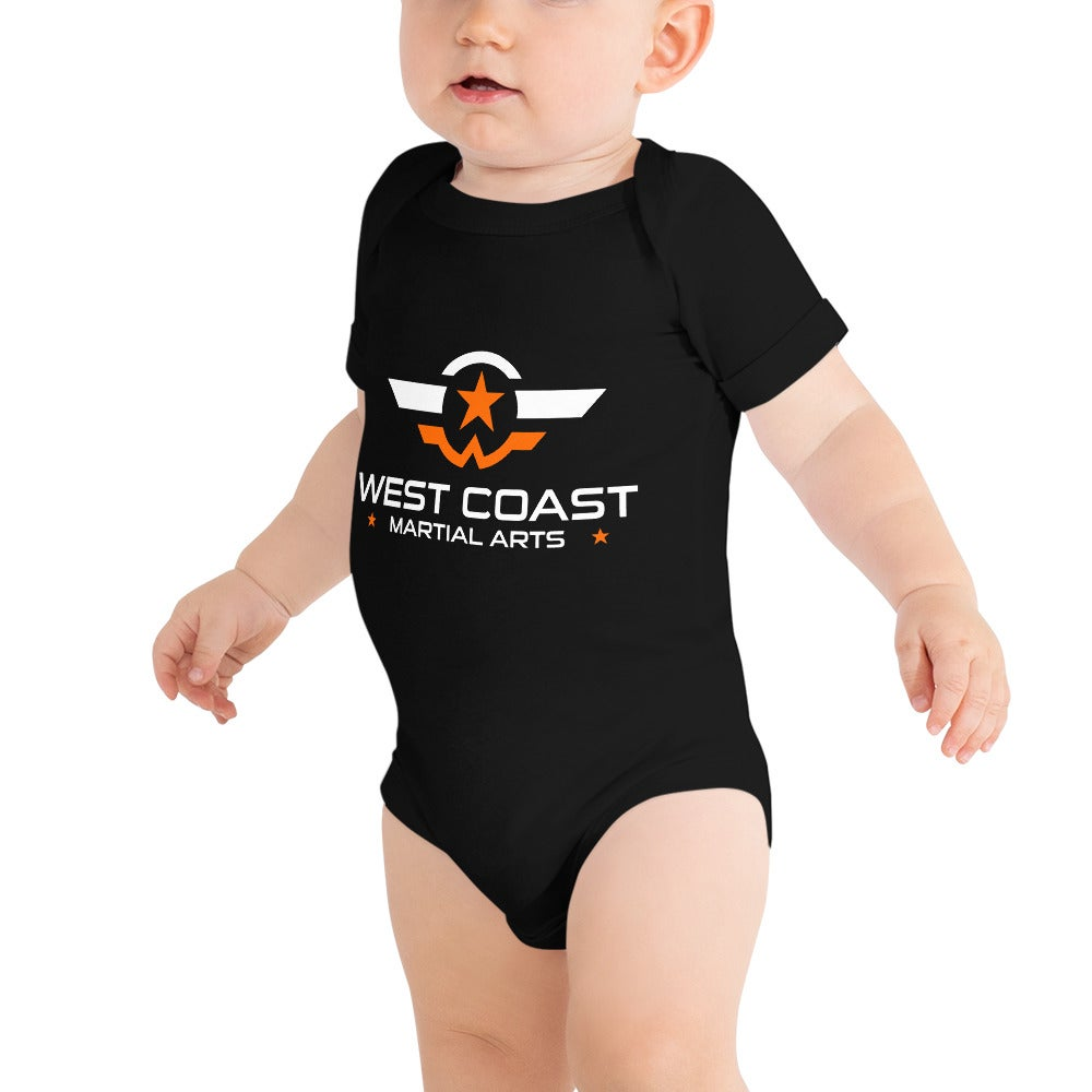 Image of West Coast Martial Arts Epic Baby Clothing One Piece