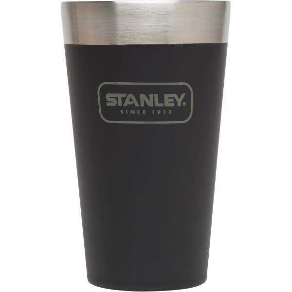 Image of Stanley Stackable Tumbler- Matte Black