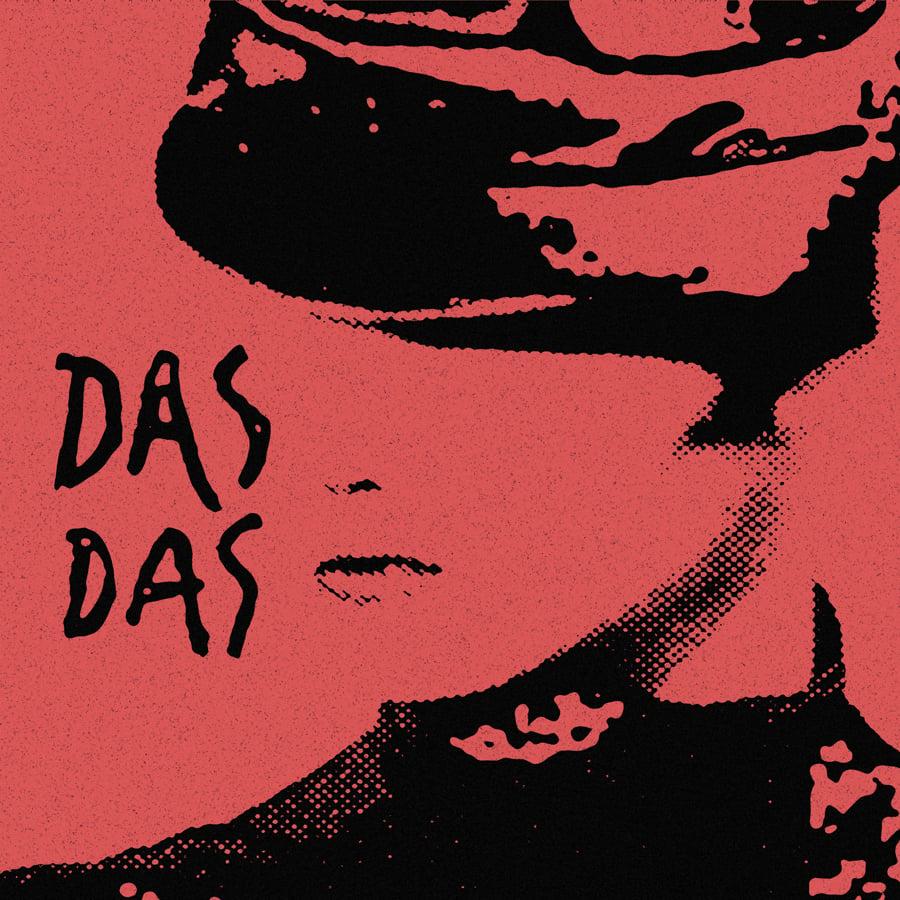 """Image of Das Das - """"S/T"""""""