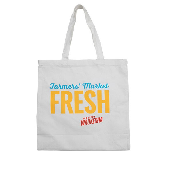 Image of Farmers' Market Fresh Tote