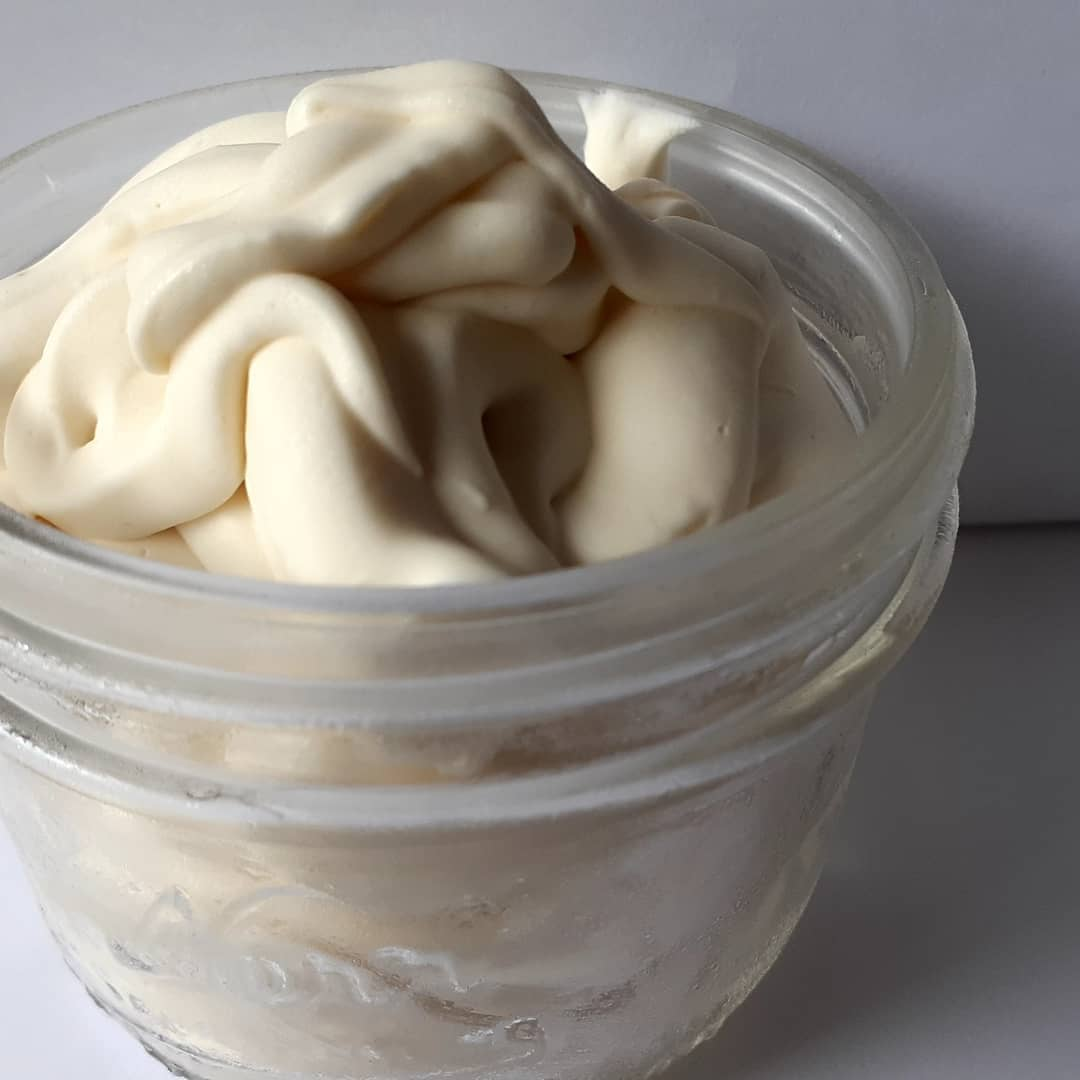 Image of Shea & Mango Butter Cream