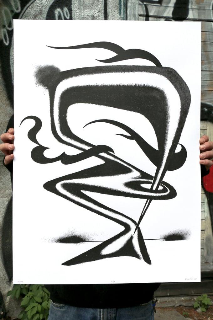 "Image of Glues ""R"""