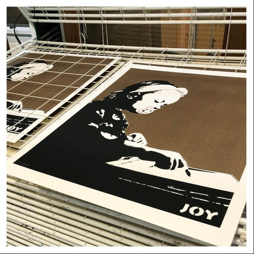 Image of JOY - Full kontroll