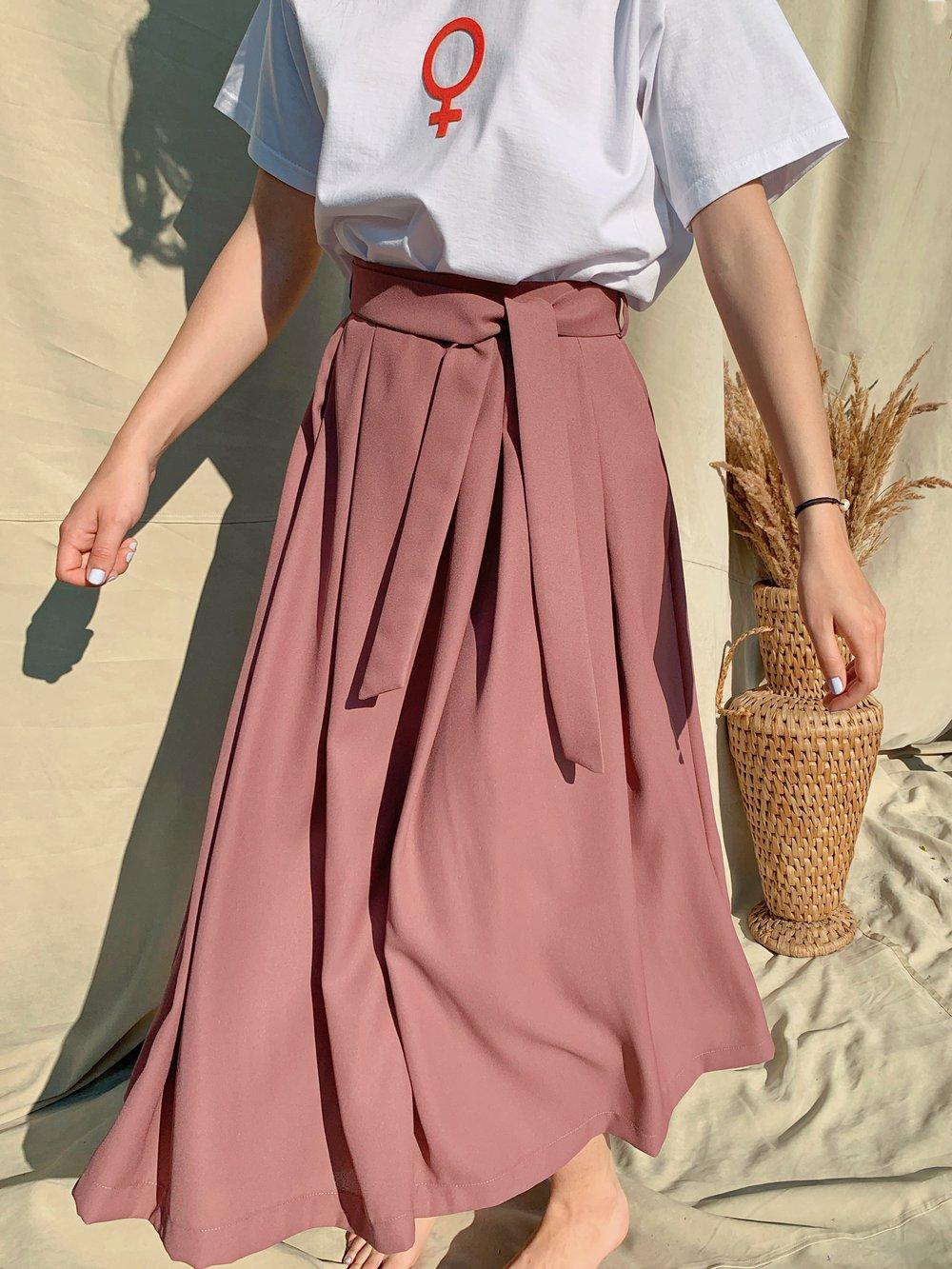 Image of Ánizs Skirt
