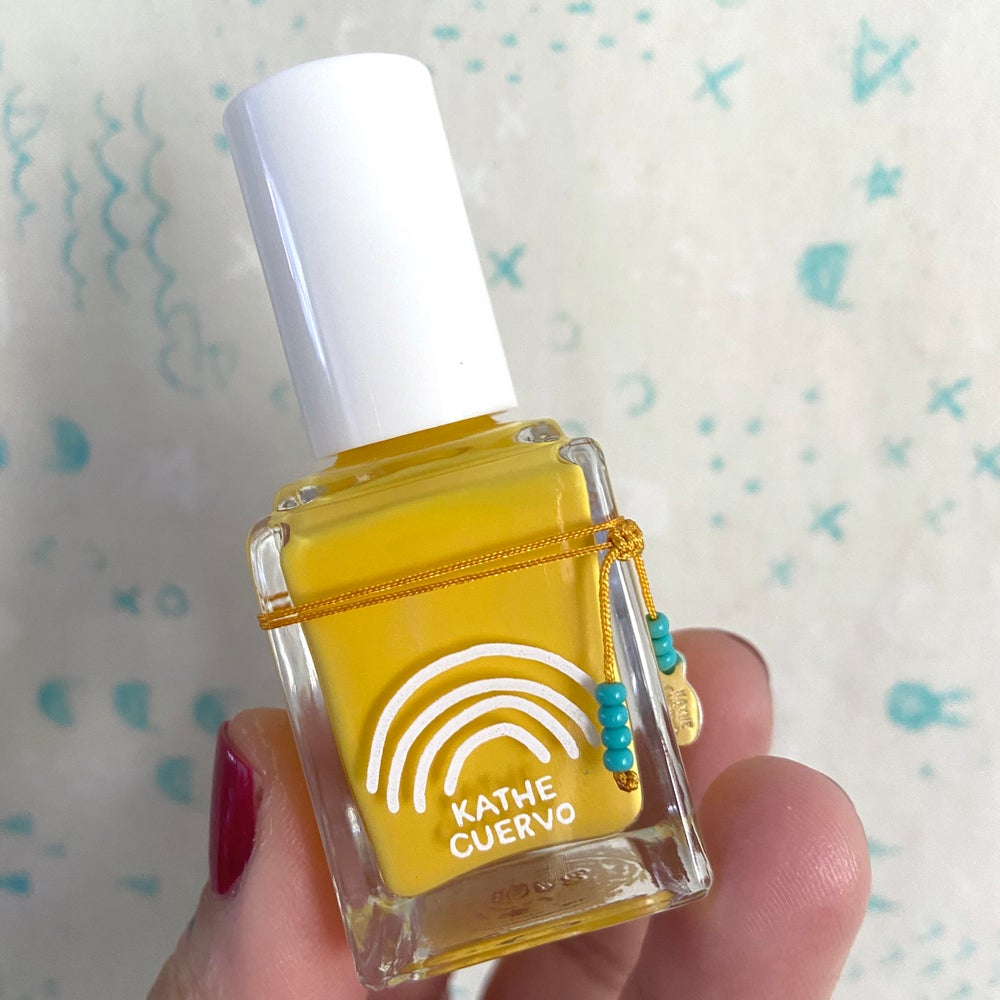 Image of Live the dream nail polish