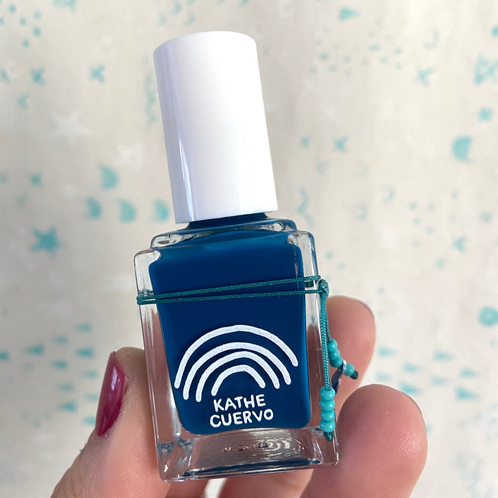 Image of Own your journey nail polish