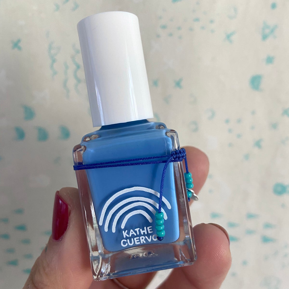 Image of Protect your peace nail polish