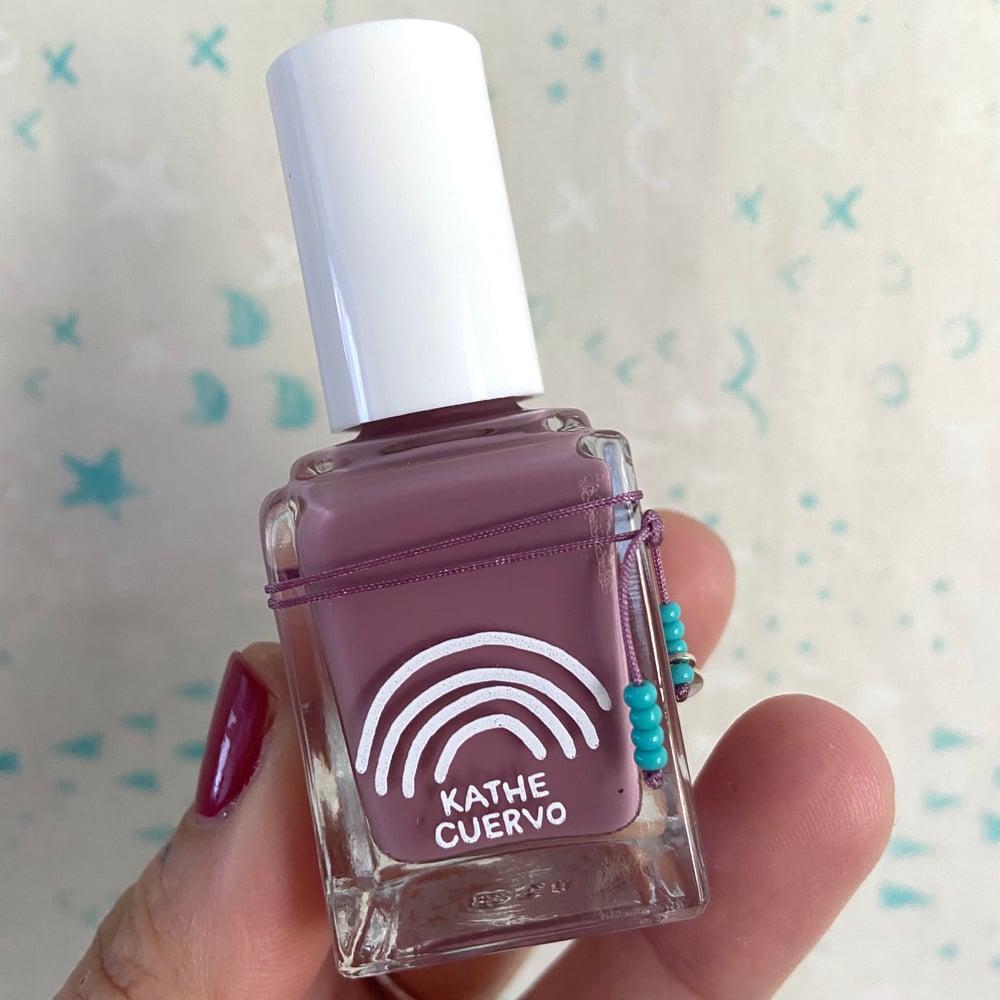Image of La vie est belle nail polish