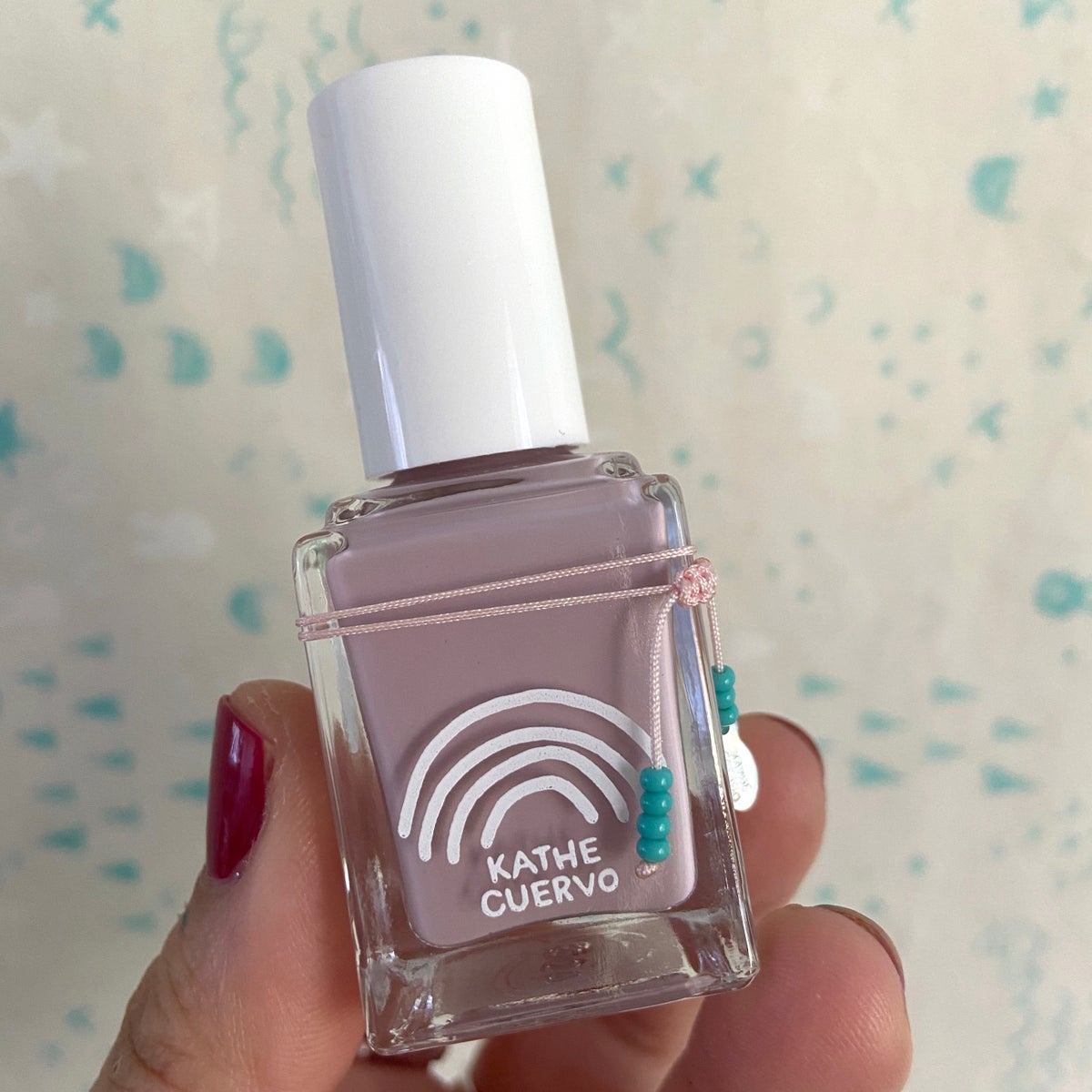 Image of Balance nail polish