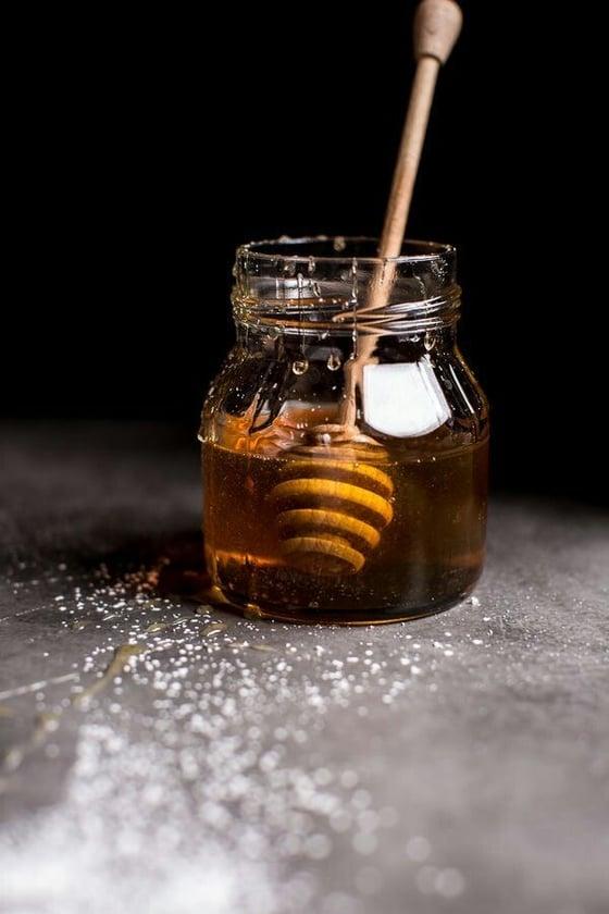 Image of Wild Mountain Honey