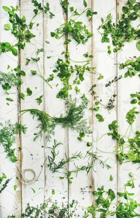 Image of Rosemary & Mint