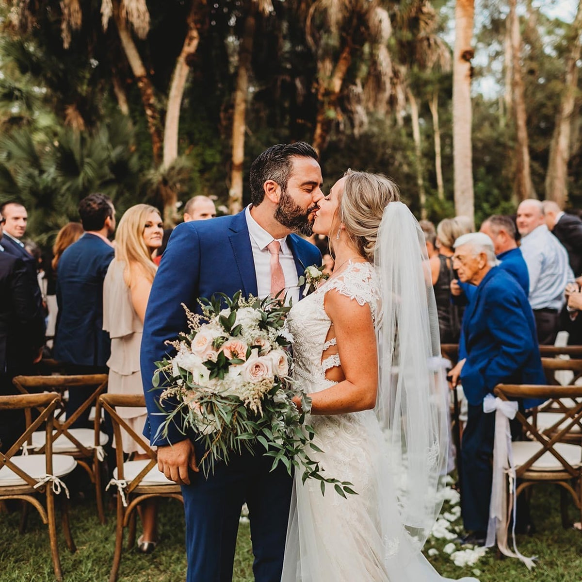 curated boho wedding + bridal consults + event packages