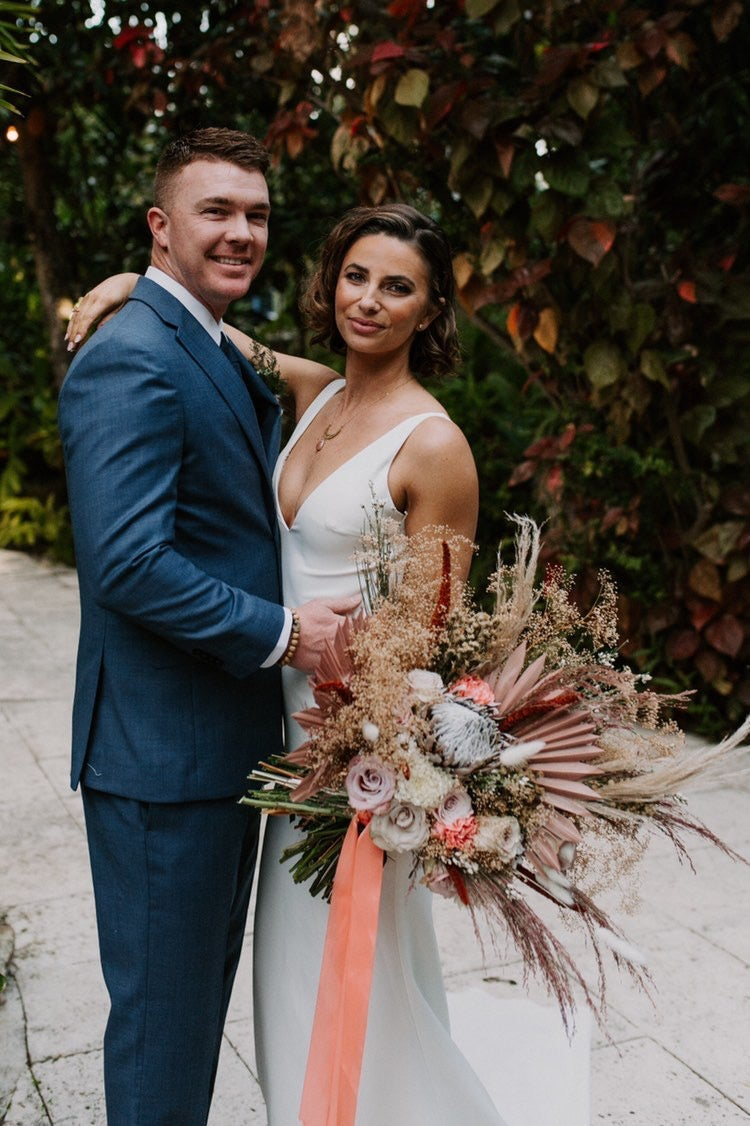 curated boho wedding + bridal consults/packages