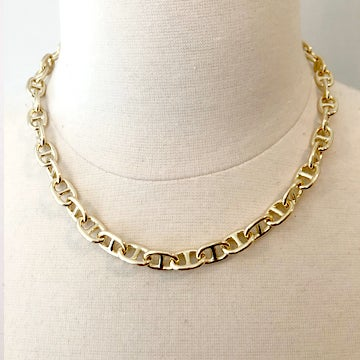 Image of Link Necklace