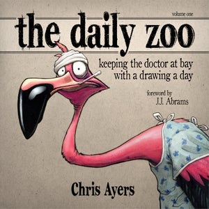 Image of The Daily Zoo - Vol. 1