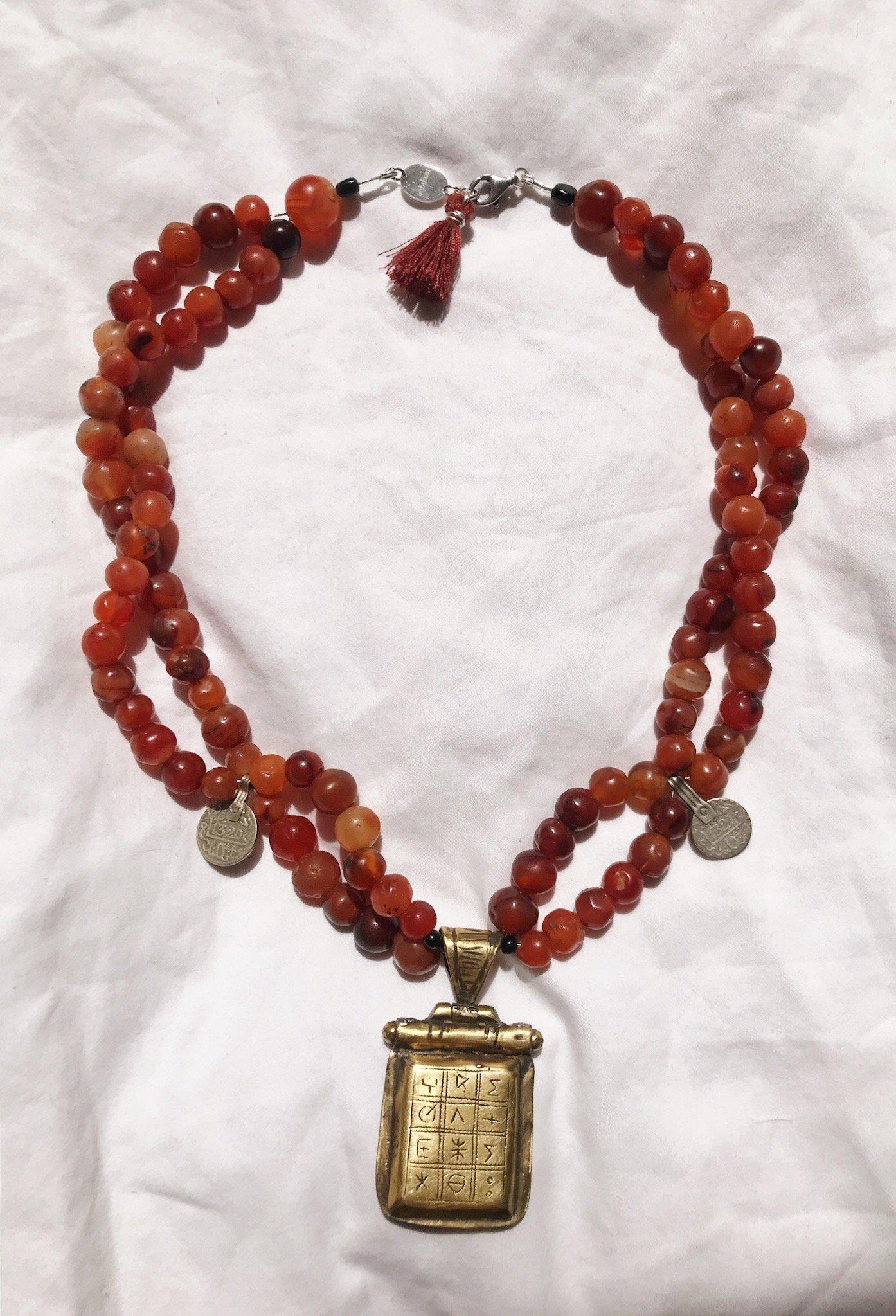 Image of le talisman magique