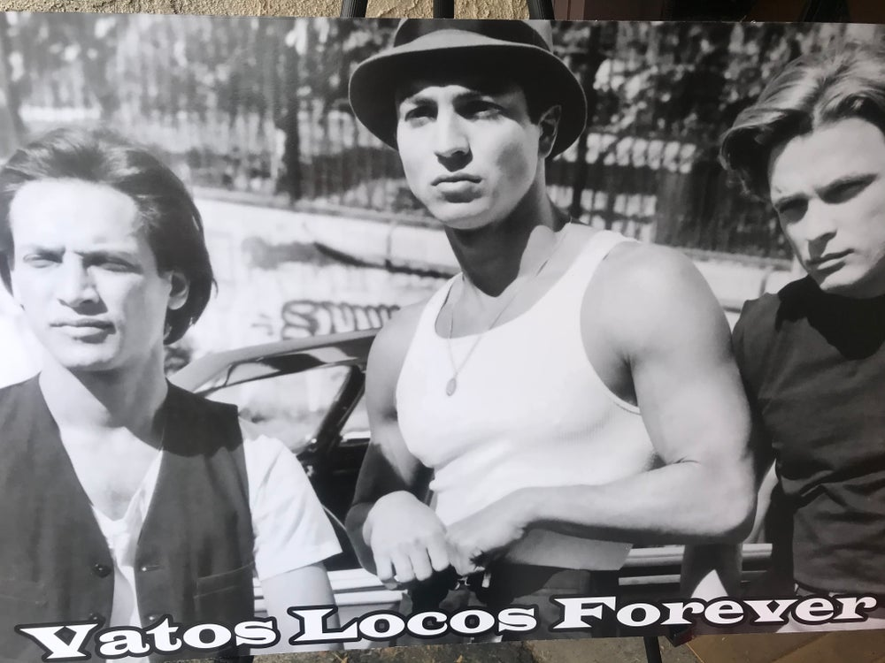 Image of Vatos Locos Forever
