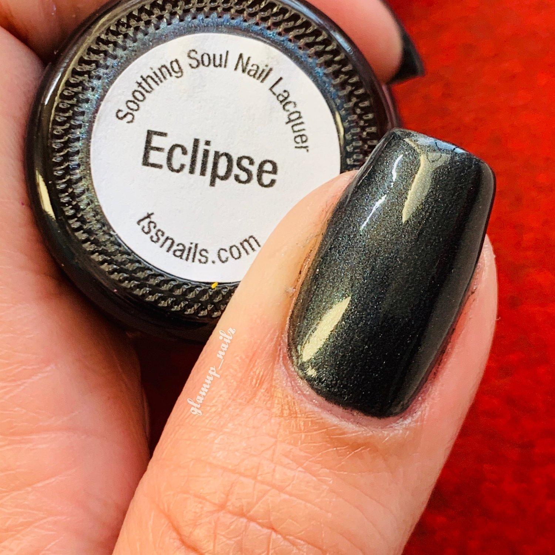 Image of Eclipse Nail Polish