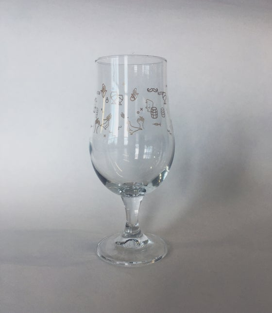 Image of Marz Munique Glass
