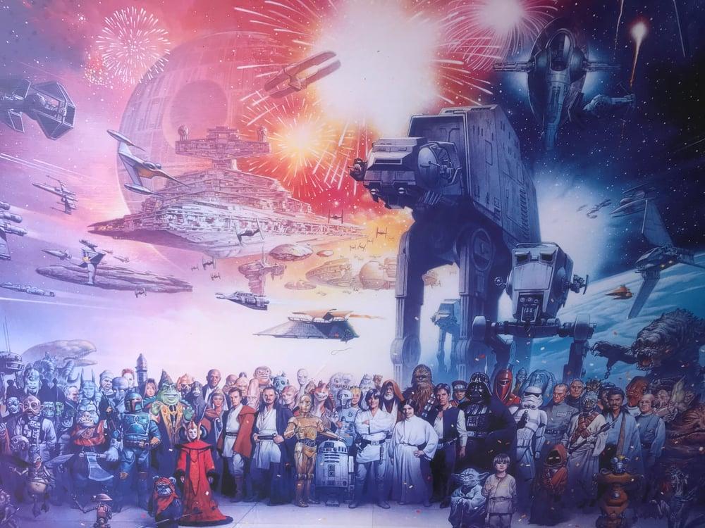 Image of Star Wars