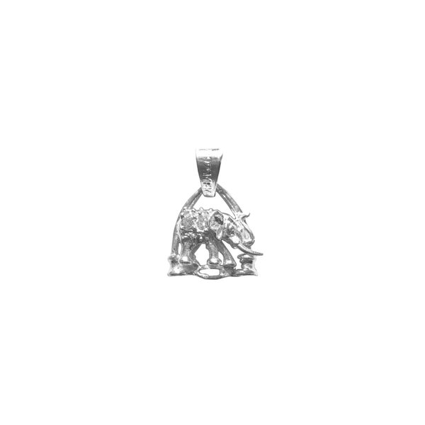 Image of Elephant Pendant