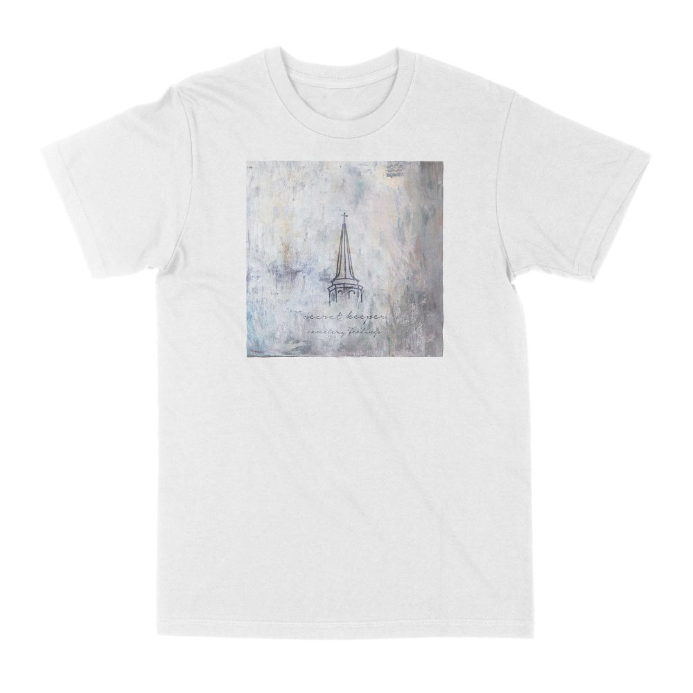 Image of The Cemetery Feelings Tee