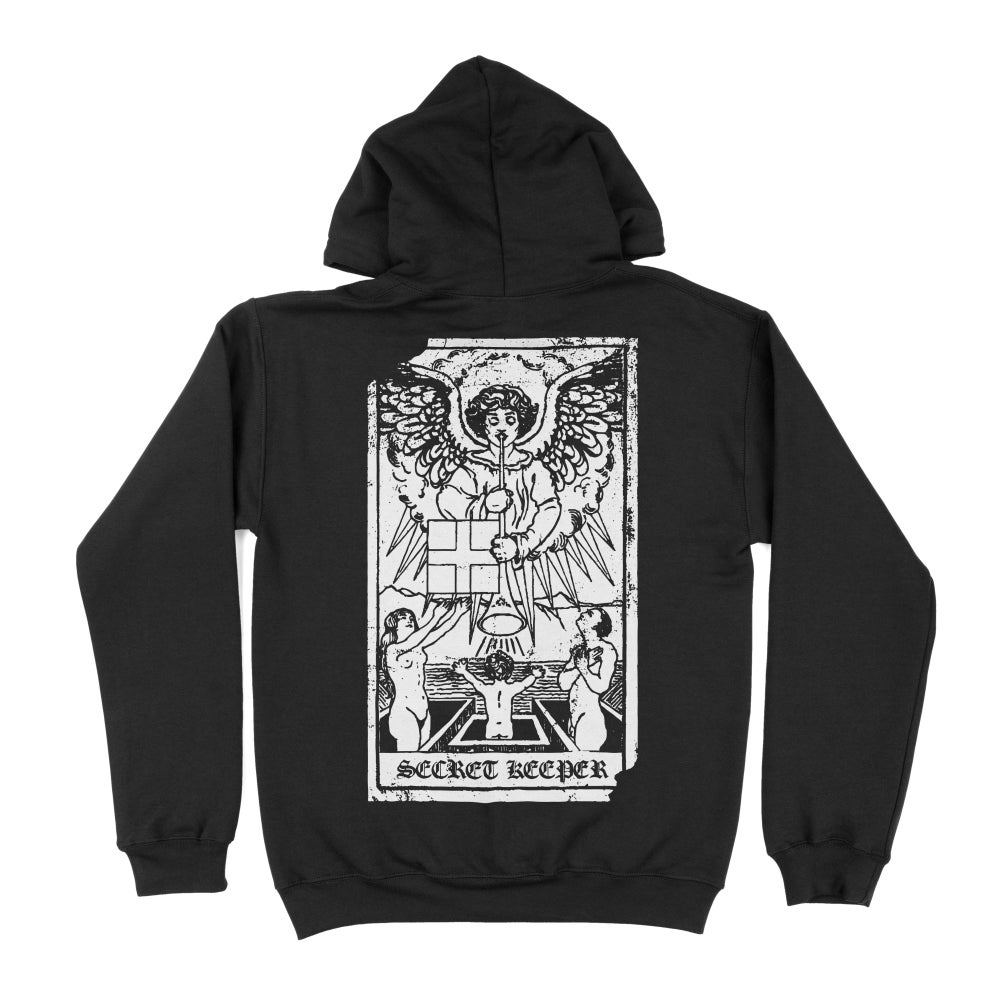 Image of The Judgement Hoodie
