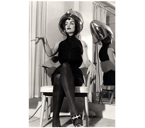 Image of VAMPIRA® Hair Salon 13x19 Poster