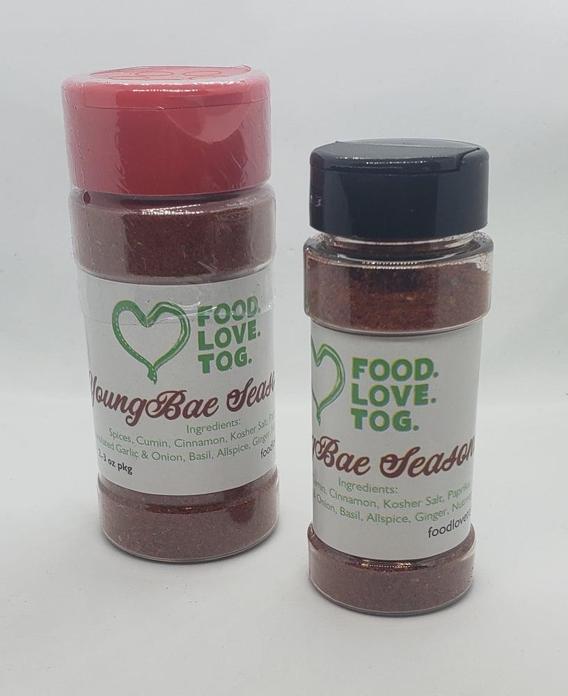 Image of Foodlovetogs YoungBae Seasoning