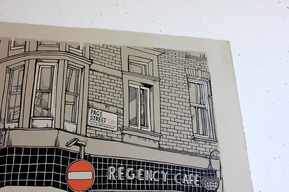 Image of Regency Cafe