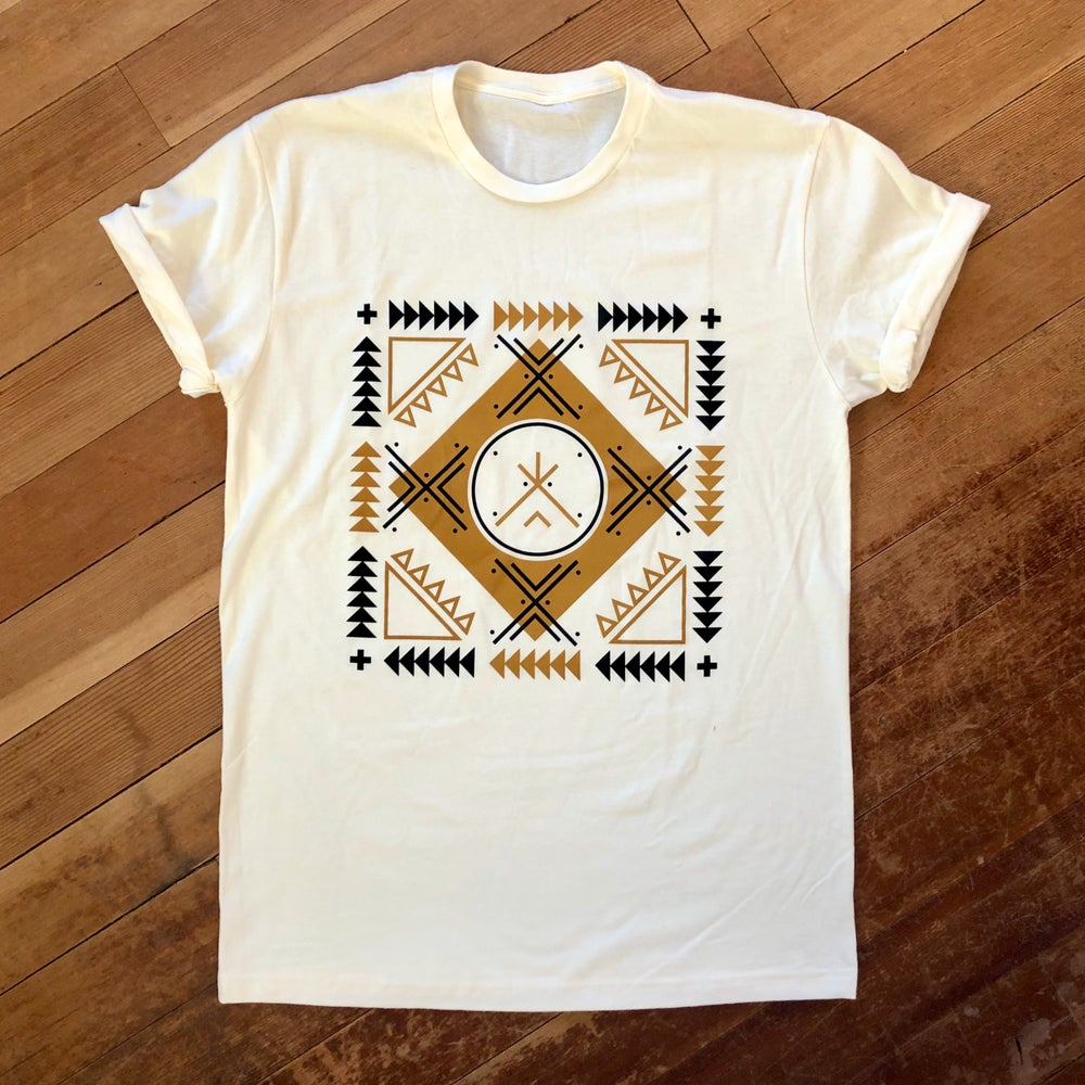 Image of Arrows Remix Tee