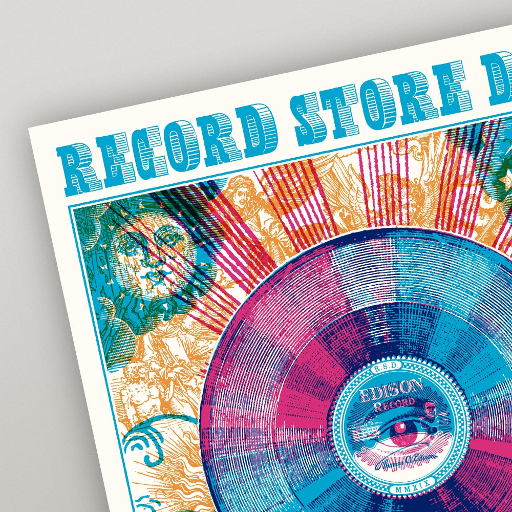 Image of 2019 Record Store Day