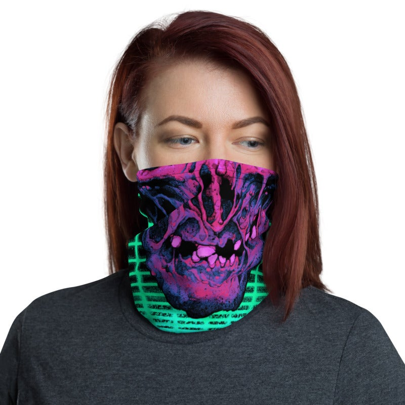 Image of Space Zombie Gaiter