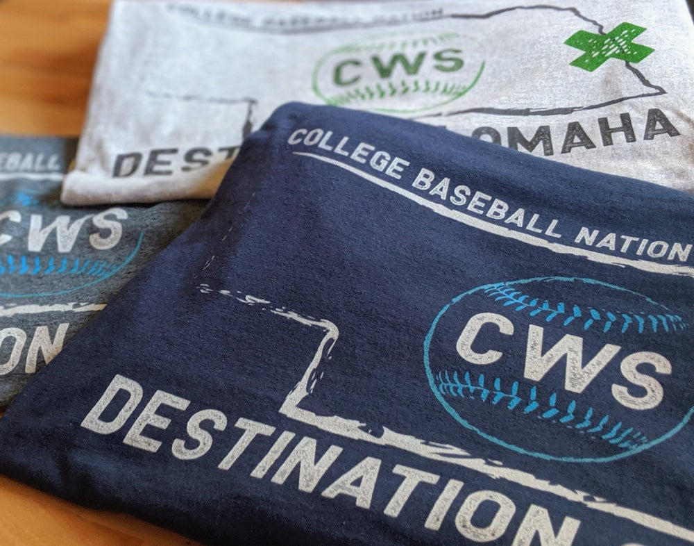 Image of Destination Omaha Shirt