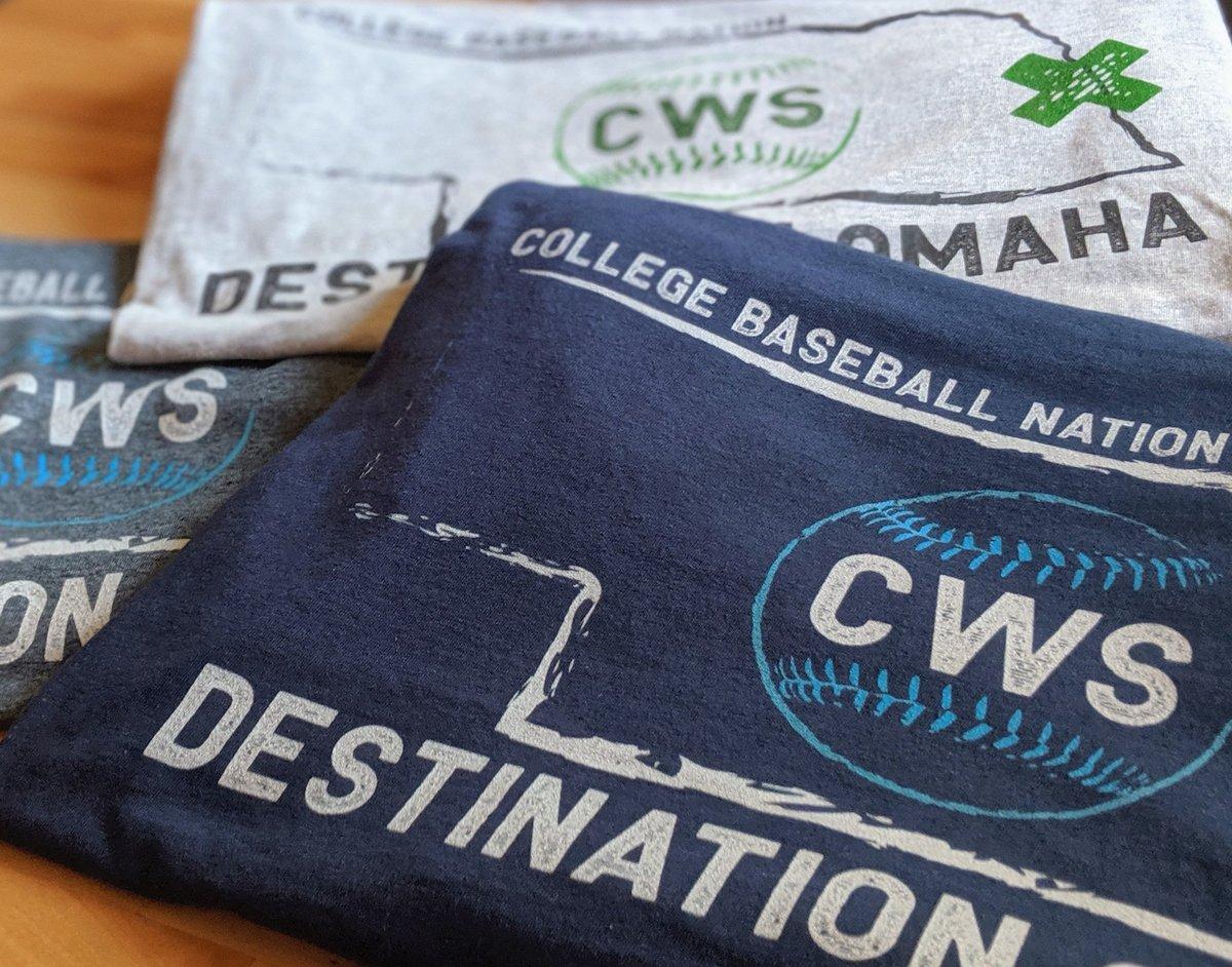 Image of Destination Omaha Shirt
