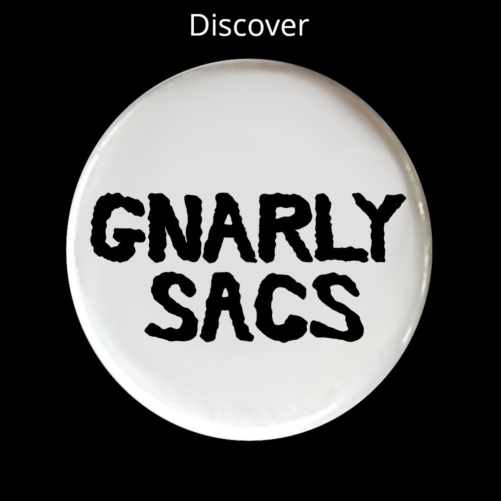 "Image of Gnarly Sacs ""Cat"" T-shirt"