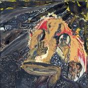 Image of VT-XXVI || Utzalu - The Grobian Fall (CS/LP)