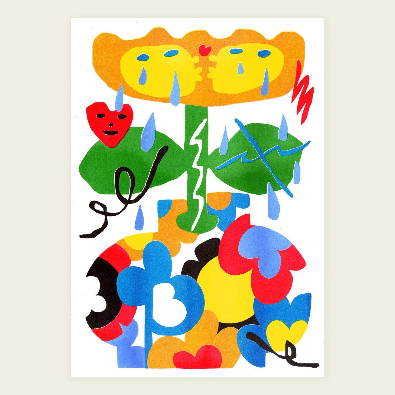 Image of Flowerpot Love